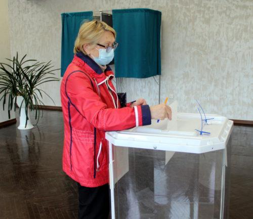 В предварительном голосовании «Единой России» в Тверской области приняли участие около 100 тысяч человек