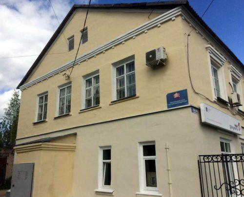 В Тверской области в клиентских службах ПФР работают «гостевые» компьютеры
