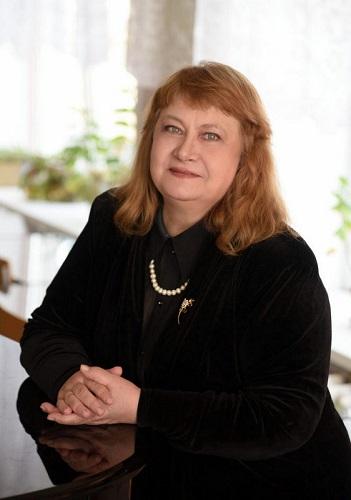 С юбилеем, Елена Борисовна!