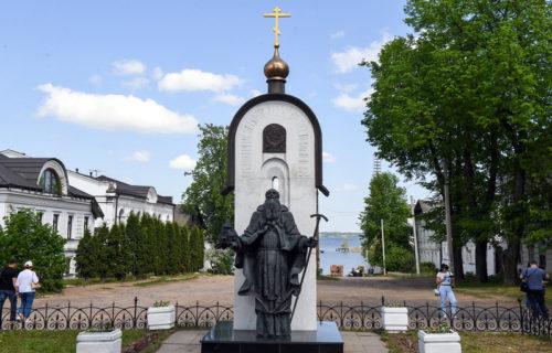 Макарий Калязинский