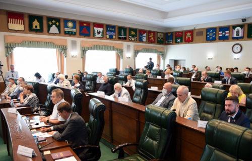 Игорь Руденя: сегодня важно сосредоточить усилия на решении стратегических вопросов развития Тверской области