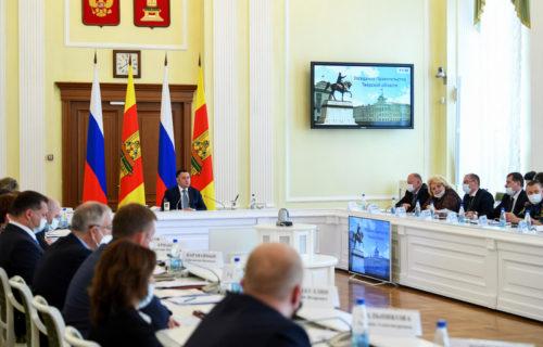 Более 7 тысяч компаний малого и среднего бизнеса Тверской области получили поддержку в 2020 году