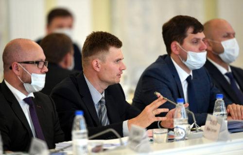 В Тверской области в 2021 году площадь отремонтированных дорог составит более 2,6 миллиона квадратных метров