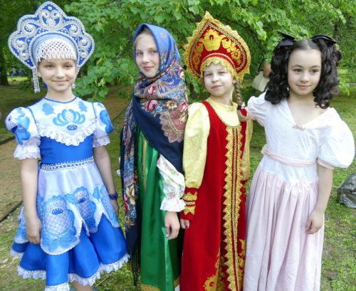 На Пушкинском празднике поэзии в Бернове будет работать несколько тематических площадок