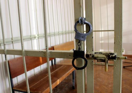 Работник одной из пилорам Старицкого района осуждён за убийство