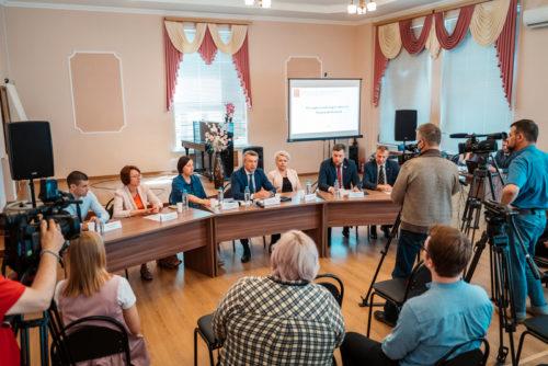 В Ржевской, Зубцовской и Старицкой агломерациях будет создано 83 маршрута новой модели пассажирских перевозок