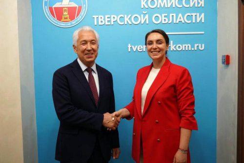 Константин Антонов: Опыт законотворчества и общественной деятельности востребованы в федеральном парламенте