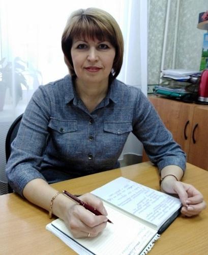 С юбилеем, Татьяна Евгеньевна!