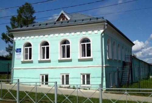 Территориальная избирательная комиссия Старицкого района информирует