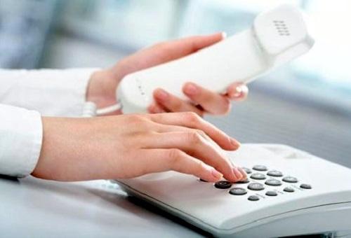 Клиентская служба (на правах отдела) в Старицком районе проведёт «горячую линию» о новых ежемесячных выплатах