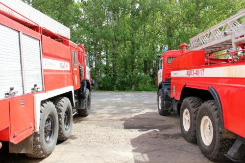 В отдельных районах Тверской области ожидается высокая пожарная опасность