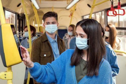 Жители Ржевской, Кимрской, Старицкой, и Зубцовской агломераций оформляют социальные карты для льготного проезда в общественном транспорте