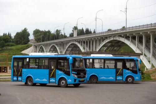 В Тверской области стартовал второй этап реализации новой модели пассажирских перевозок