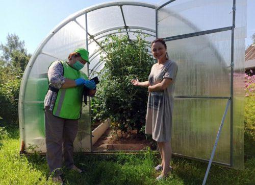 Сельскохозяйственная микроперепись 2021 года продолжается