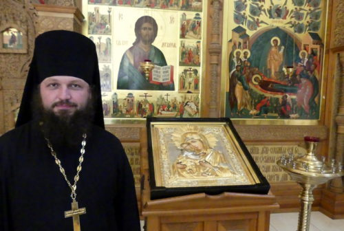 Отец Дамаскин о монастырской жизни и о себе