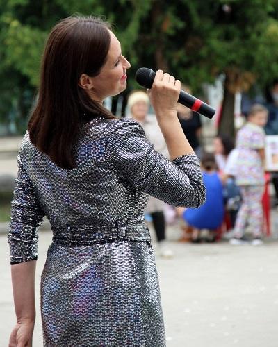Концерт ДГ