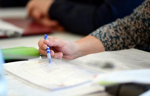 Подготовку учебных заведений к началу нового учебного года обсудили на заседании Правительства Тверской области