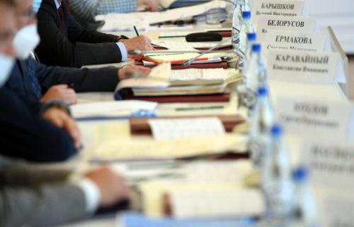 Готовность региона к новому отопительному сезону обсудили на заседании Правительства Тверской области