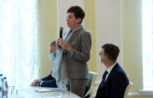 В Тверской области по национальному проекту «Демография» расширяют поддержку семей с детьми, вводят новые детские сады и спортивные объекты