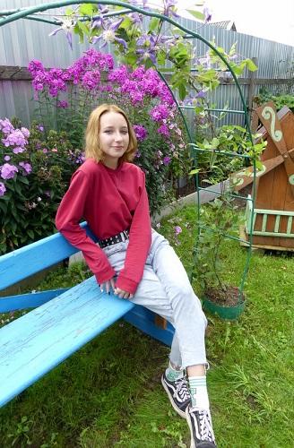 На Садовой, 18 необычно и прекрасно!