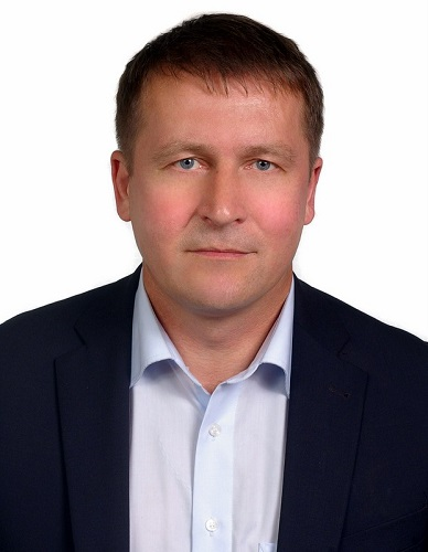 С юбилеем, Сергей Юрьевич!