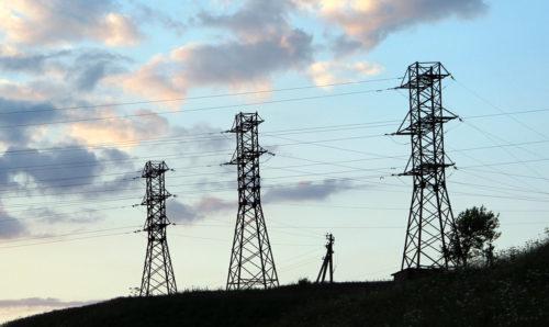 Об отключении электроэнергии и снижении давления холодного водоснабжения на ленинградской стороне города