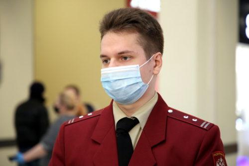 В торговых точках Тверской области проводятся рейды по контролю за обеспечением соблюдения эпидемиологических требований