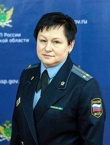 Главный судебный пристав Тверской области проведёт приём граждан
