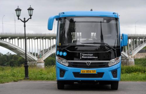 «Транспорт Верхневолжья» продлил срок оплаты социальных карт на октябрь