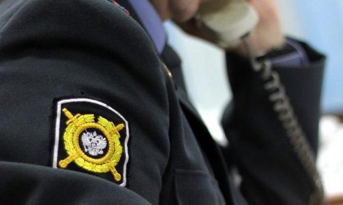 Правоохранители провели проверку по информации о готовящихся преступлениях в учебных организациях Тверской области - она не нашла подтверждение