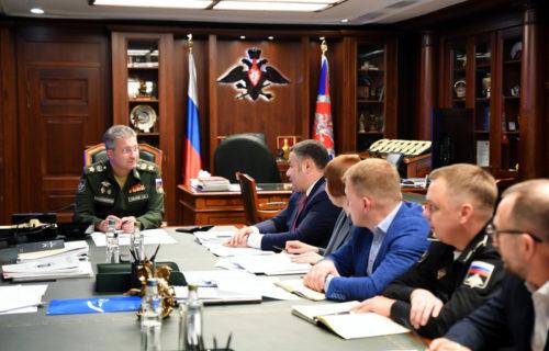 Военкомат нового формата откроется в Тверской области к весеннему призыву 2022 года