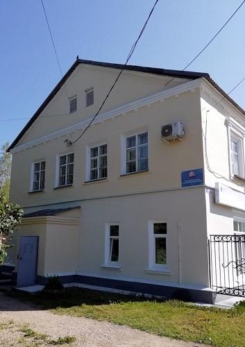 О режиме работы горячих линий и клиентских служб ОПФР по Тверской области