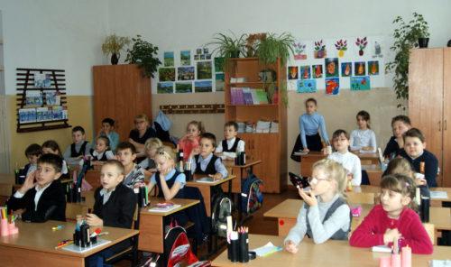 Школьникам рассказали о битве за Москву